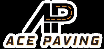 logo ACE Paving & Maintenance Alpharetta, GA